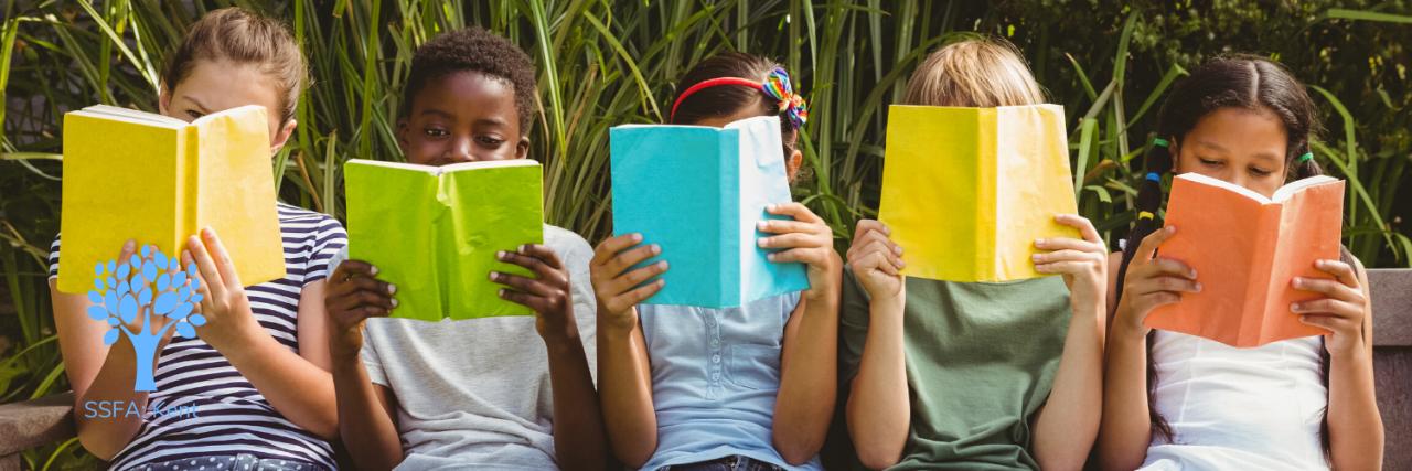 SSFA: Kent Child Arrangements