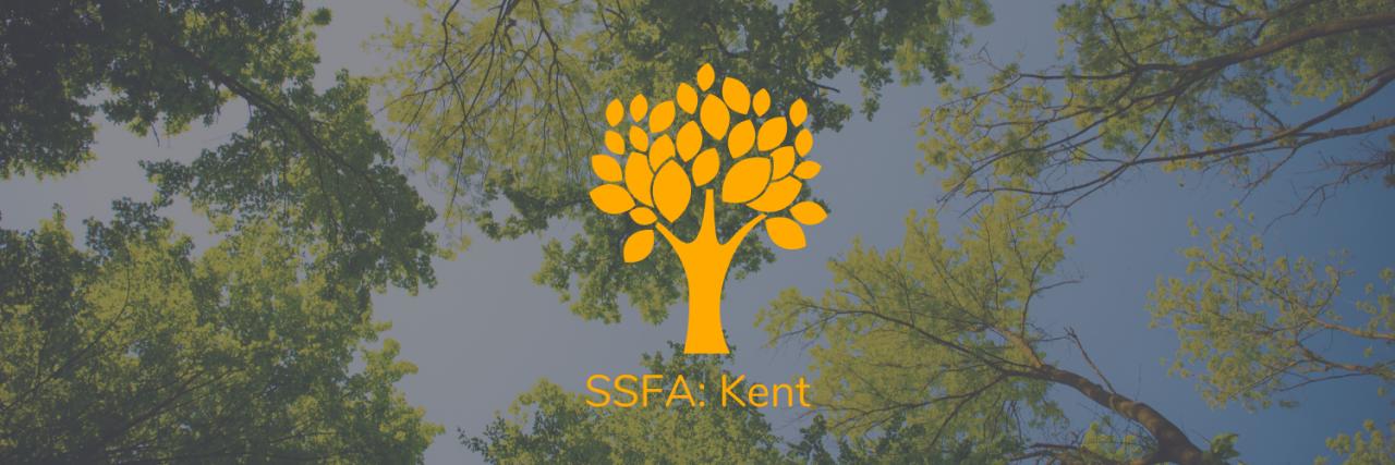 SSFA: Kent Code of Conduct